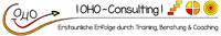 OHO Consulting Logo