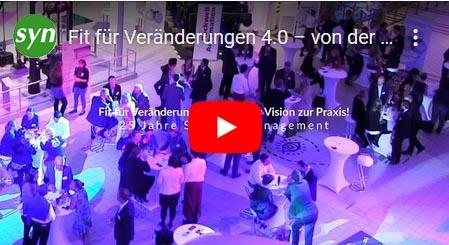 Fit für Veränderung 4.0 - Synergy Video